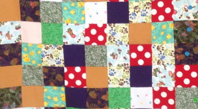 Saint Andrew's Quilting Group